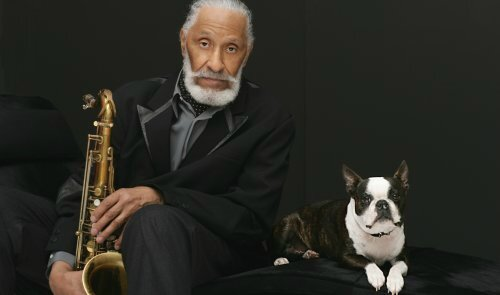 Sonny Rollins- by Mark Stryker
