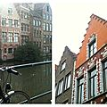Bruges ou gand?