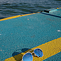 Nouvelle collection de lunettes de soleil modo