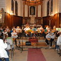 ensemble départemental de guitares