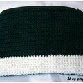 Trousse au crochet