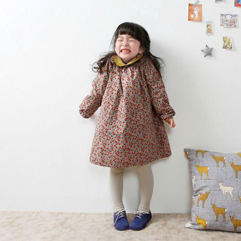 Mode coréenne  The Jany et Annika