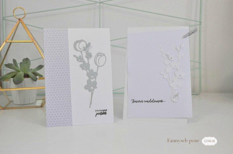 cartes fannyseb collection sacha papiers COM16 SIGNATURE
