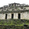 Yaxchilan - Building 40 of the South Acropolis