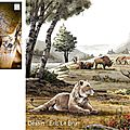 Beaux-arts caverne du pont d'arc - grotte chauvet
