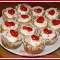 cupcakes tomates lardons