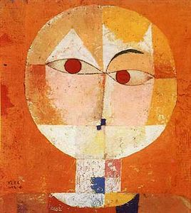 Klee___Head_of_a_Man