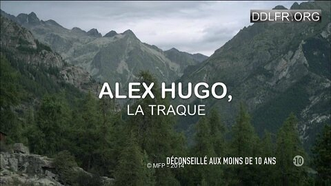 Alex Hugo - La traque