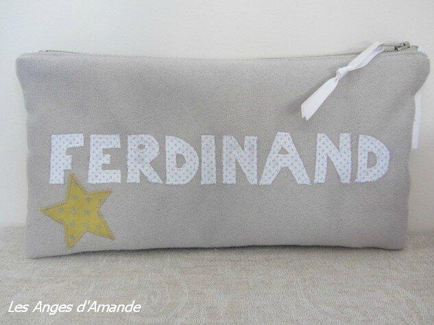 trousse Ferdinand