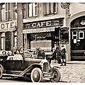 Trelon - la rue aristide briand ***