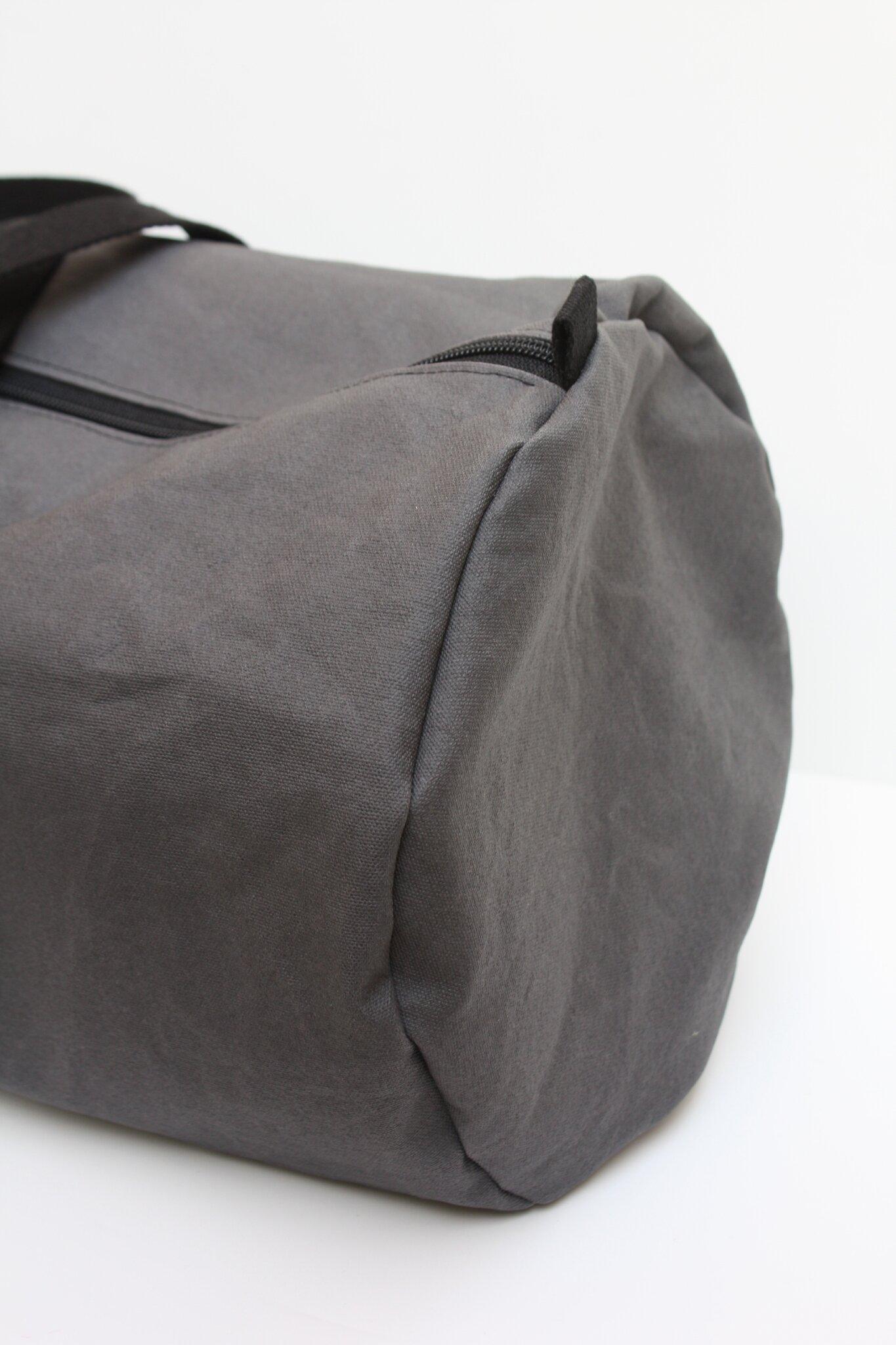 sac polochon geant commande personnalis e dans l 39 atelier. Black Bedroom Furniture Sets. Home Design Ideas