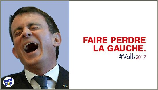 valls campagne