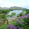 La rivière Koï - Thaïlande