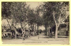1791, le 14 juillet à La Ferté-Bernard.