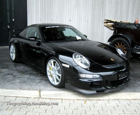 Porsche GT3 coup (Tako Folies Cernay 2011) 01