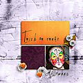 Magic Halloween - Kit by S.Designs