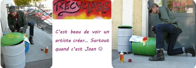 Quartier Drouot - Joan Spiess