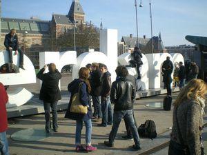 Amsterdam 400