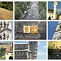 Via francigena (suite)