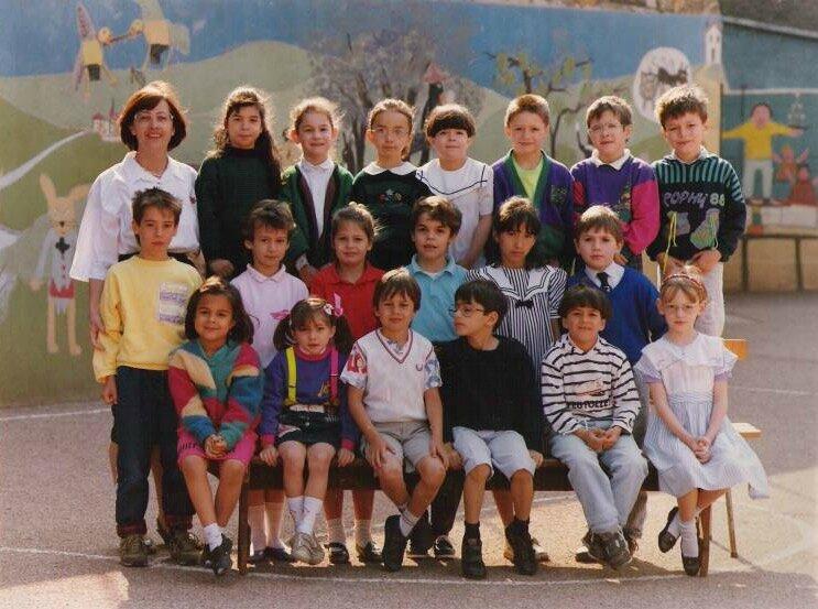 école St-Louis 1989 (3)