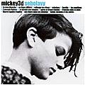 Mickey 3d – sebolavy (2016)