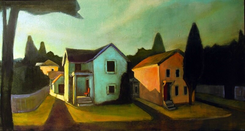 Treacy-Ziegler - Early-Evening-Porch