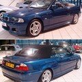 BMW - 330 CI Pk MII - 2001