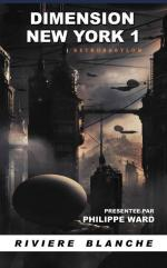 Anthologie Dimension New York, chez Rivière Blanche