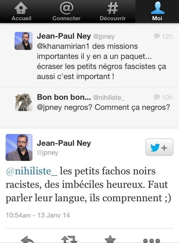 JeanPaulNeyNégrophobie