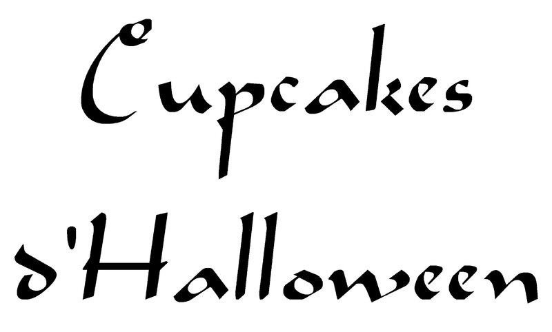 000-Cupcakes d'Halloween bis