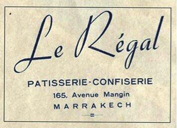 116-Le Regal