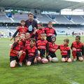 Nostalgie de l'école de rugby