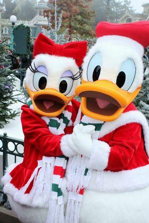 Donald & Daisy2