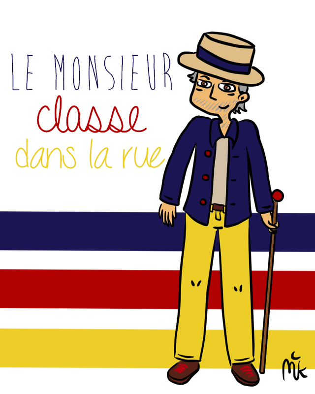 monsieurclasse