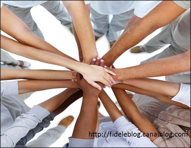 Nos différence et nos diversités sont nos richesses. *Ph. ouestfrance-emploi.com
