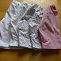 Avalanche de shorts
