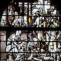 Gisors - Grisaille de l' Adoration des Mages1-XL