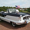 NASH Metropolitan convertible 1959 Hambach (1)