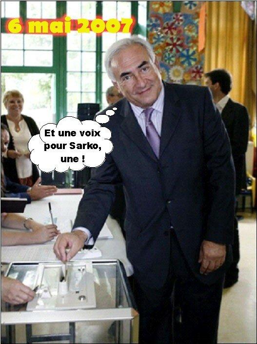 DSK vote 1