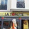 La tomate dinard ille-et-vilaine restaurant