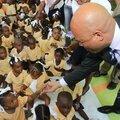 La scolarisation gratuite prônée par le président martelly : mythe ou réalité ?