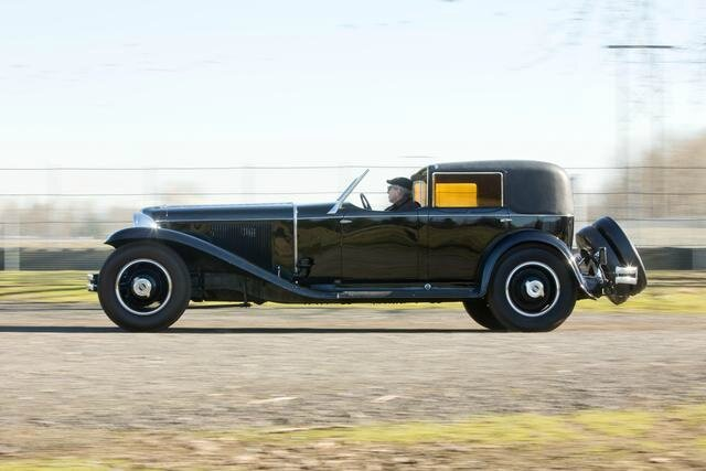 Recently discovered original, custom bodied 'Hollywood' Cord to shine at Bonhams Amelia Island sale