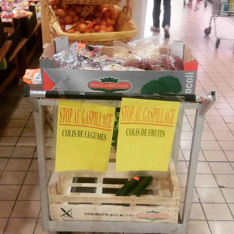 Supermarché Corbigny (58)