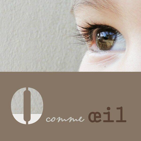 15-07 O comme oeil