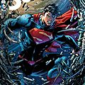 Urban comics : superman saga