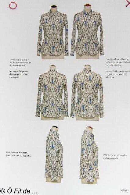 Les bases de la couture 2