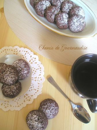Biscuits sablés choco-coco (4)
