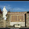Rocheservière - la grolle (85) - quelques combattants de l'armée catholique et royale ...