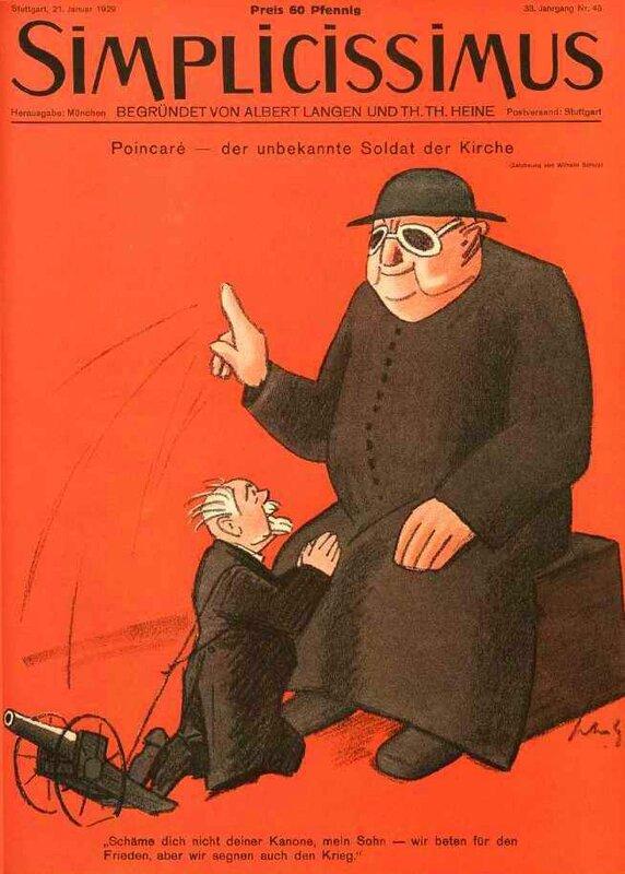 Simplic Poincaré 21 01 1929