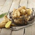 Cuire les pommes de terre